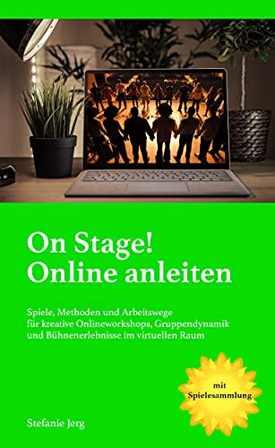 On Stage! Online anleiten